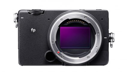 Read Sigma fp Unveiled: a full-frame Mirrorless Video/stills Camera That Fits In Your Pocket