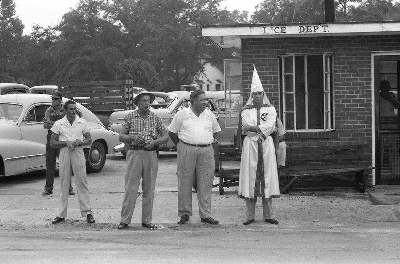 Reidsville Ku Klux Klan 2