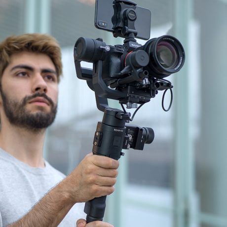 PhotoBite - DJI Ronin-SC Announced:  A New Gimbal for Mirrorless Cameras