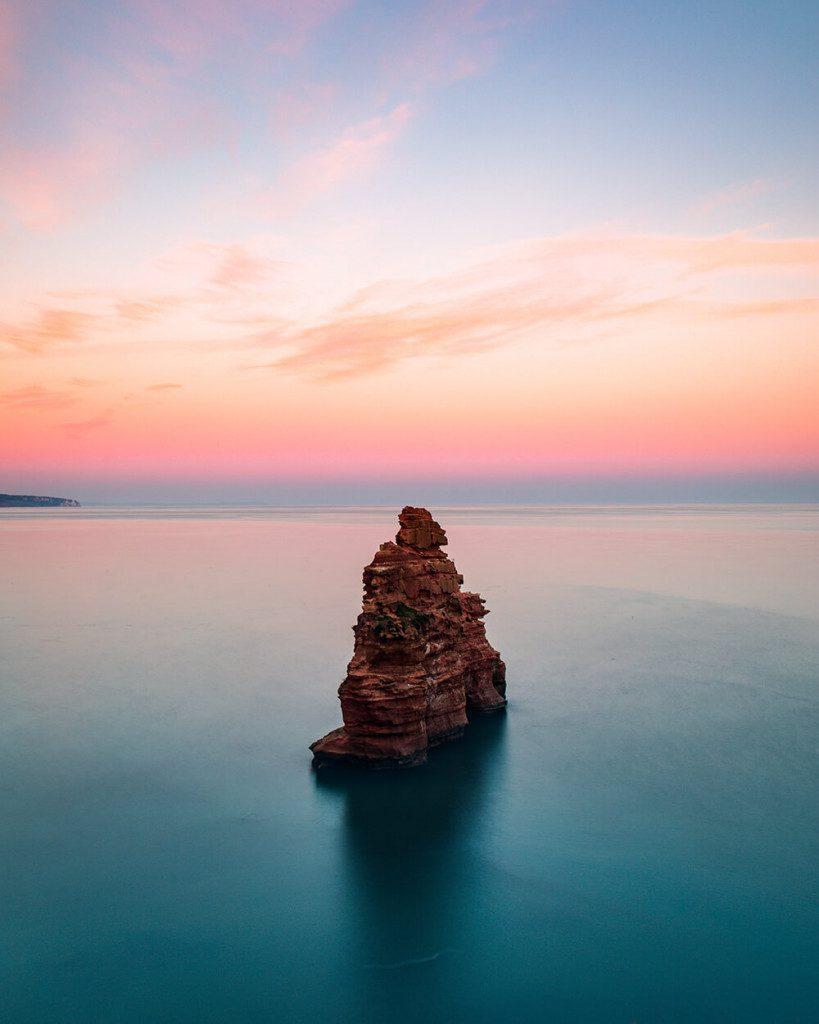 Scott Stevens - Ladram Bay