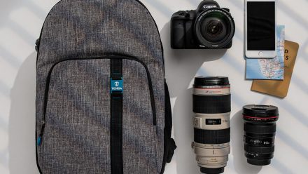 Read Tenba Skyline Camera Bags Launch for Summer