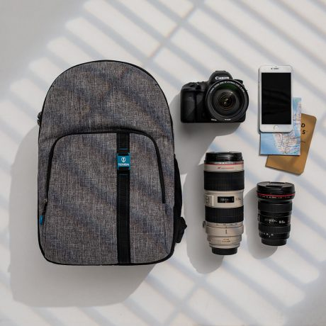 PhotoBite - Tenba Skyline Camera Bags Launch for Summer