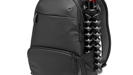 Read Manfrotto Advanced2 Range of Camera Bags Announced
