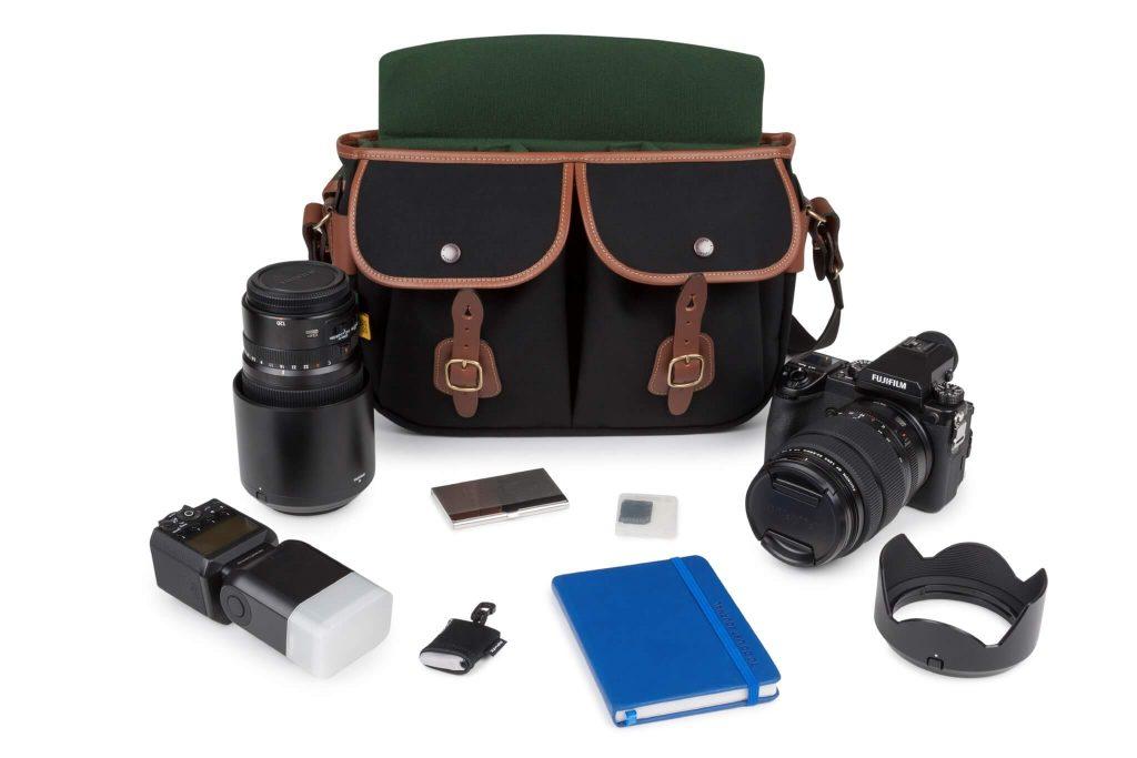 Billingham Hadley Pro 2020 - with Fujifilm GFX 50S, 32-64mm, 120mm and Flash (1)
