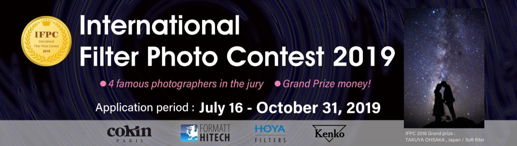 International Filter Photo Contest 2019 2