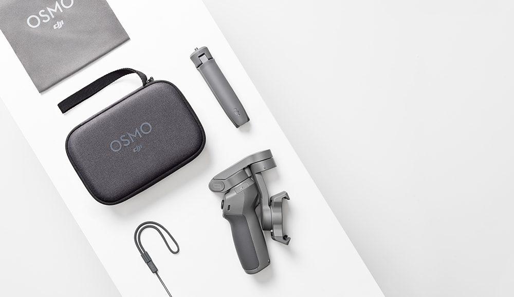 DJI Osmo Mobile 3 accessories
