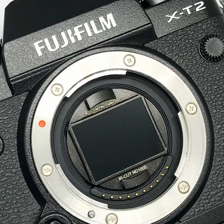 PhotoBite - STC Clip Filters Now Available for Fujifilm X Series  (with GFX Clip Filters Due September)