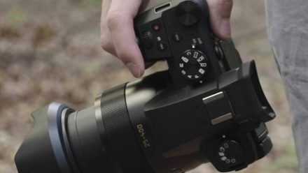 Read The Leica V-Lux 5 Review: #TheMeasure Episode 71