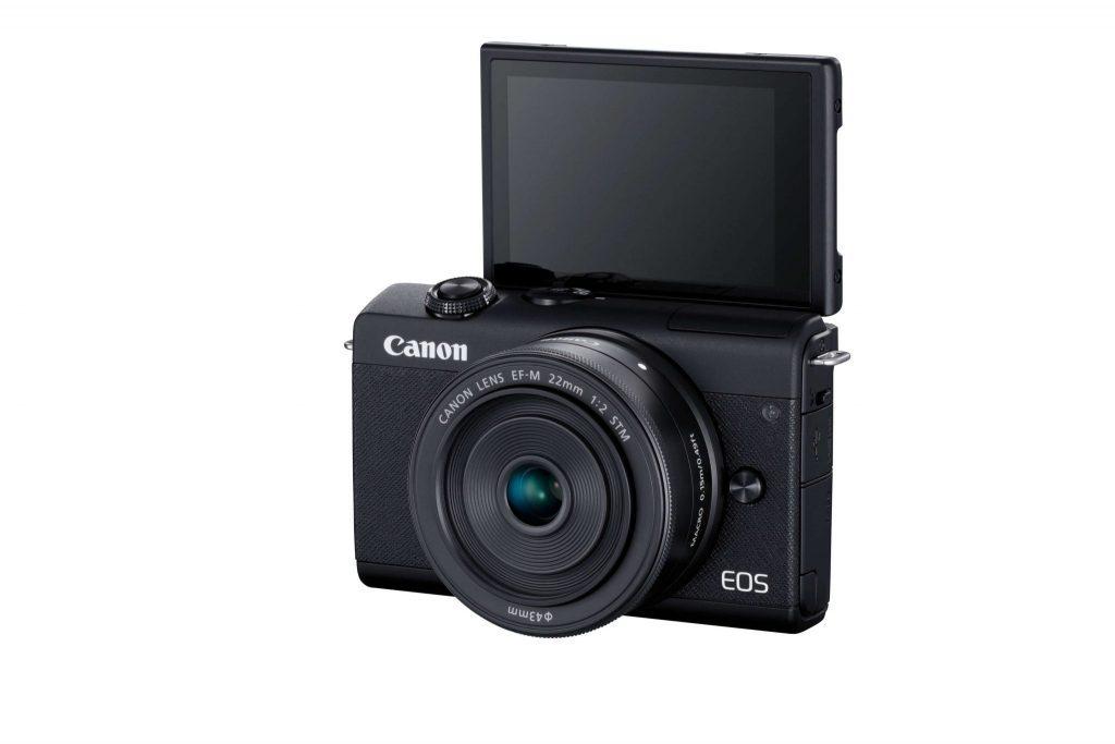 Canon EOS M200 3