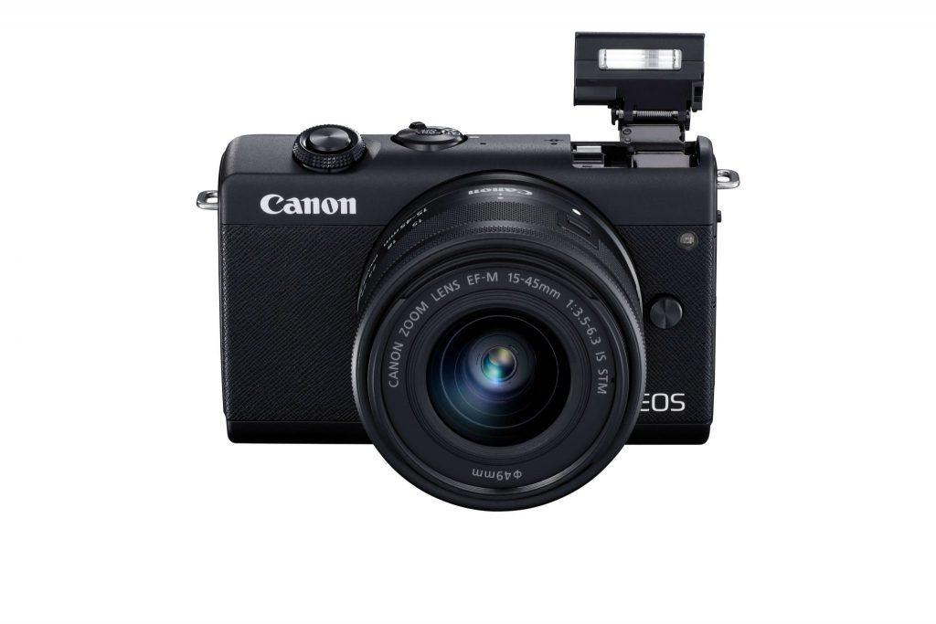 Canon EOS M200 2