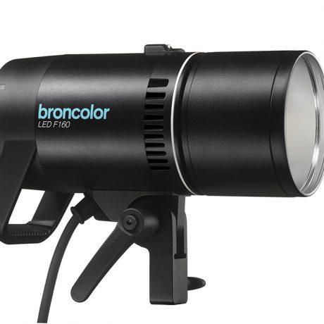 PhotoBite - broncolor Announces Lighting Roadshow with Urs Recher