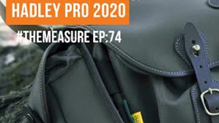 Read Billingham Hadley Pro 2020: Hands-On