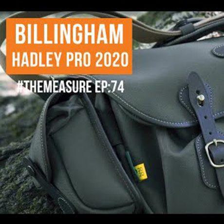 PhotoBite - Billingham Hadley Pro 2020: Hands-On