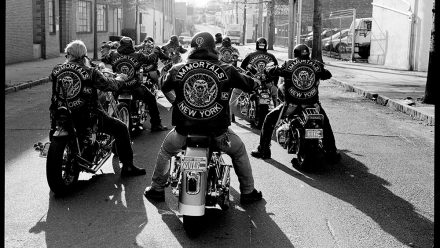 Read Hunter Barnes' Outside of Life: Lowriders, Coolers, Bikers and Bloods Opens in London