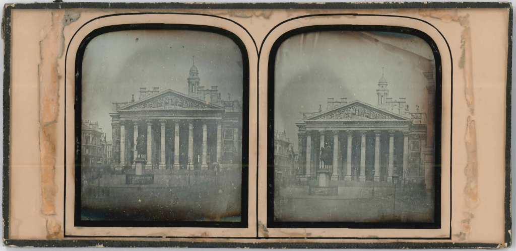 Daguerreotype auction