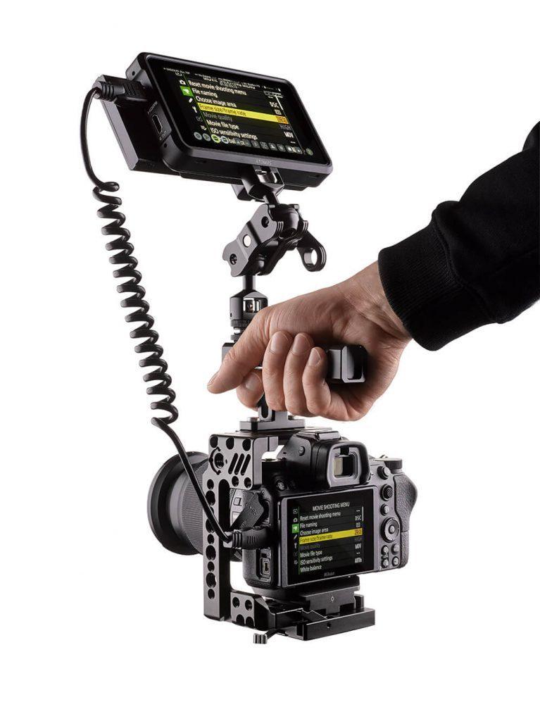 фотоаппарат для коммерческой съемки