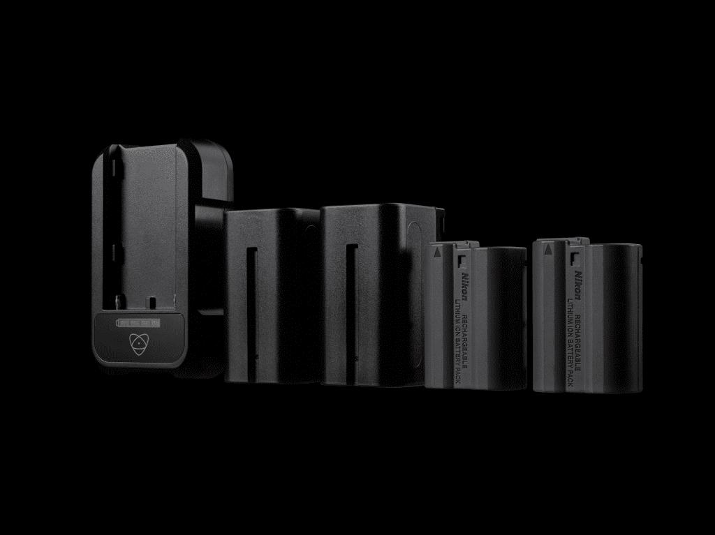 Nikon Batteries