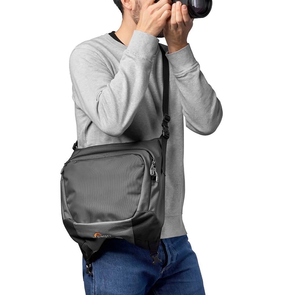 Pro Trekker 550 Backpack Removable Lid