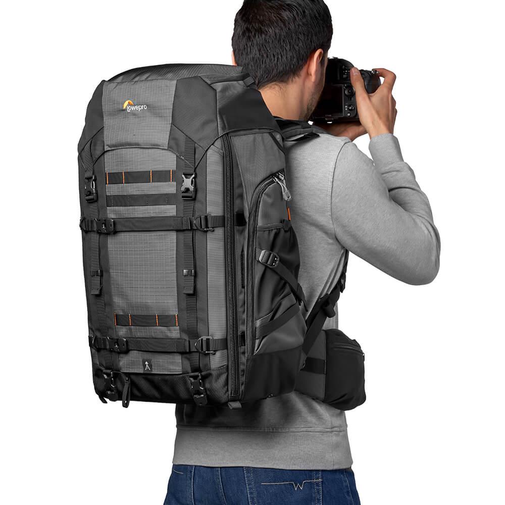 Pro Trekker 550 Backpack
