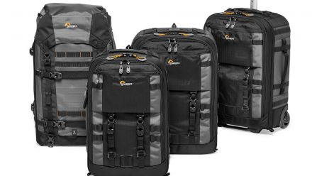 Read Lowepro's Redesigned Pro Trekker II Series Unveiled