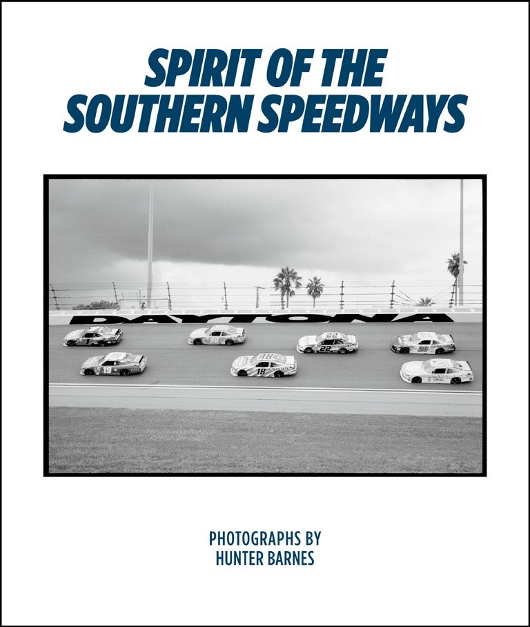 Hunter Barnes Spirit of the Southern Speedways