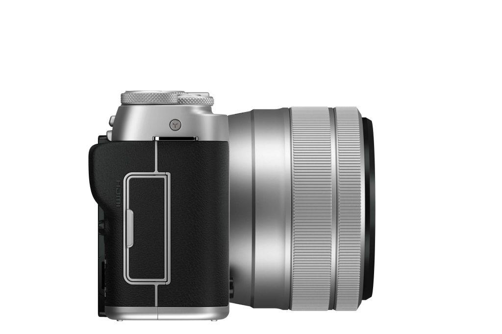 Fujifilm X-A7 product shot 6