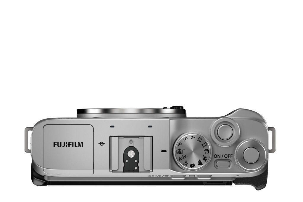Fujifilm X-A7 product shot 5