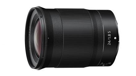 Read NIKON INTRODUCES THE NIKKOR Z 24MM F/1.8 S WIDE-ANGLE LENS