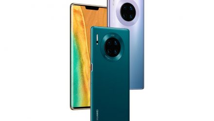 Read Huawei Mate 30 Pro Lands Top Marks for Photography