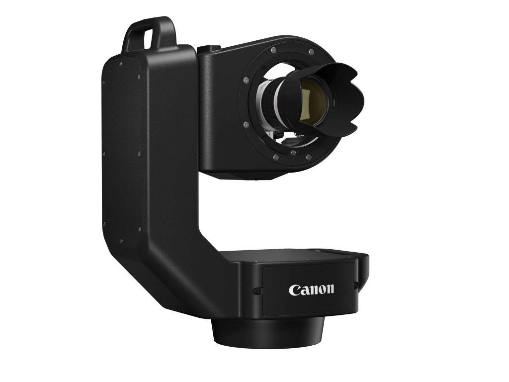 Canon remote Control 1