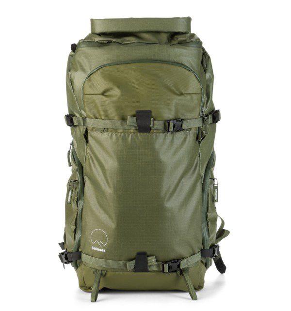 Shimoda Action X50 Backpack