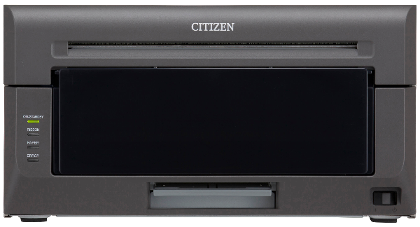 Citizen CX-02W
