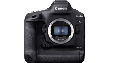 Read Canon EOS-1D X Mark III: Now in Development