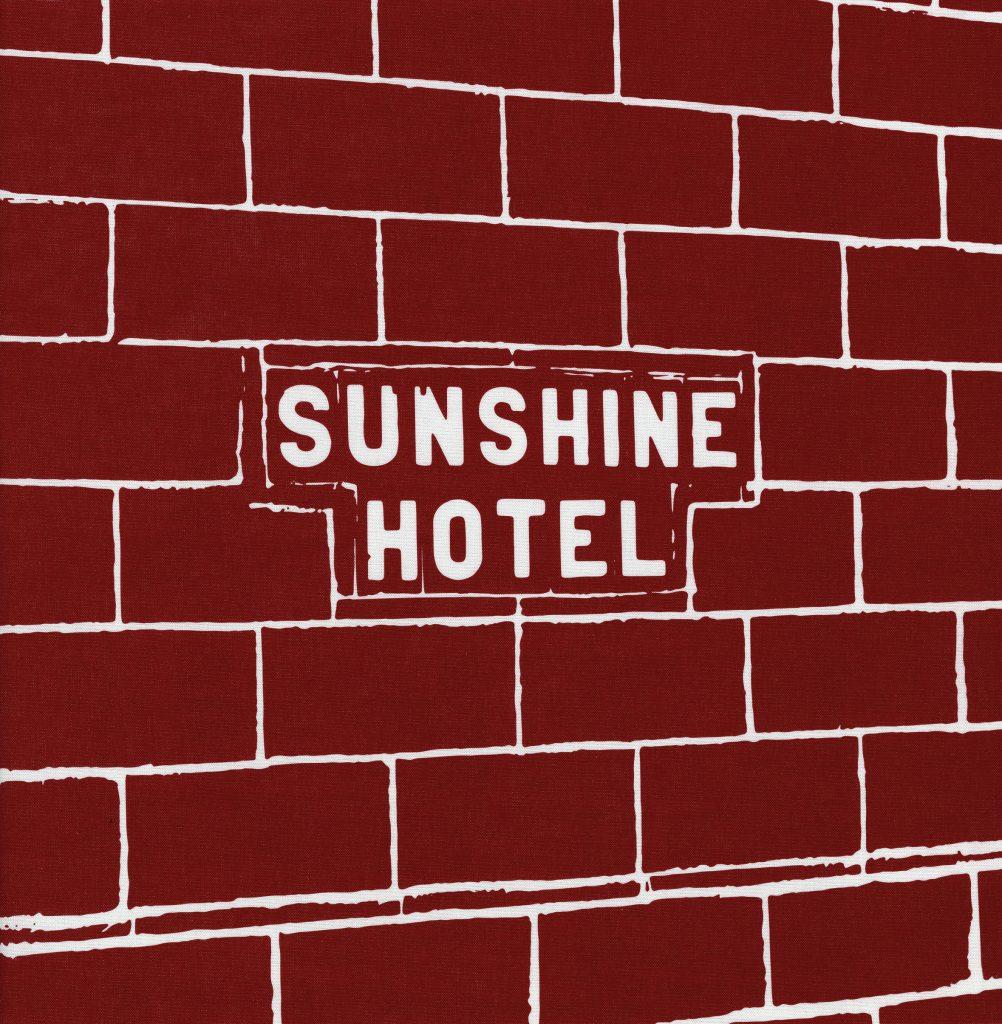 Epstein Sunshine Hotel