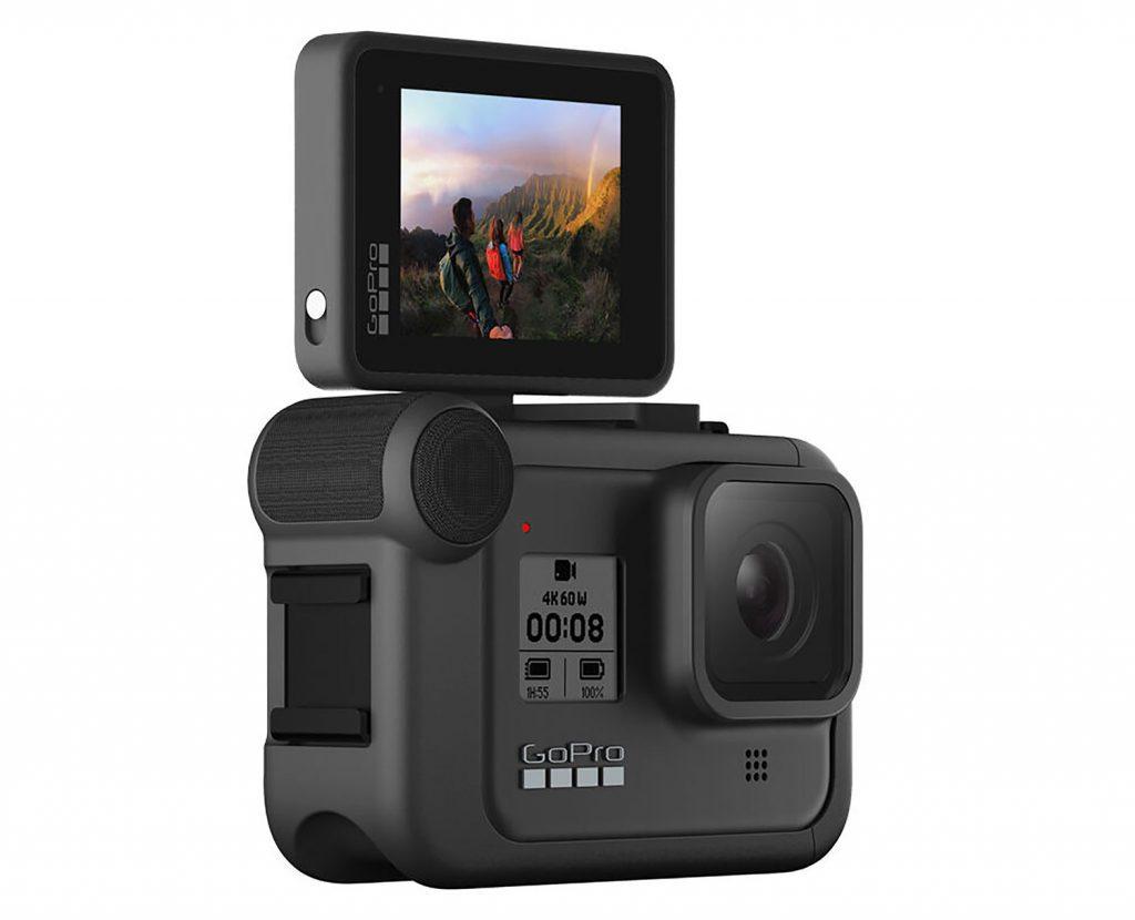 GoPro-Mod-display