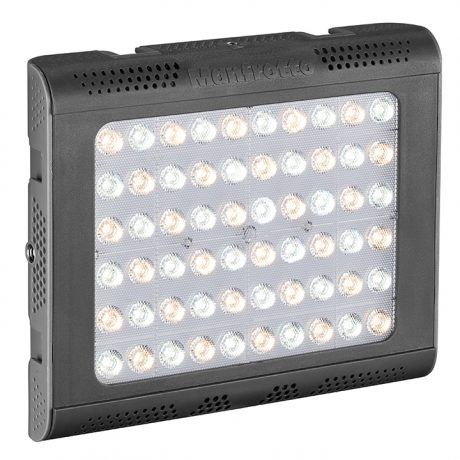 PhotoBite - Manfrotto Lykos 2.0 LED Lands