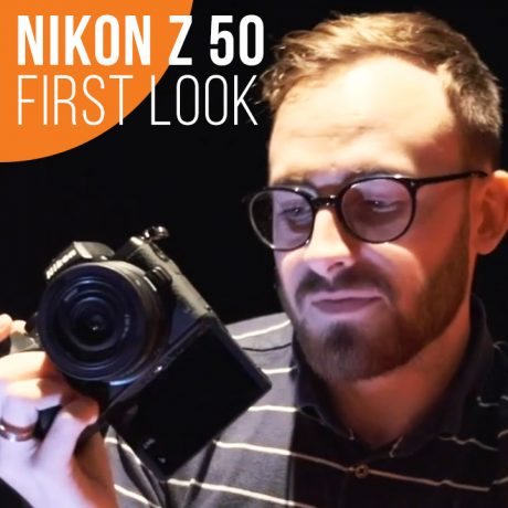 PhotoBite - Nikon Z 50: First Look