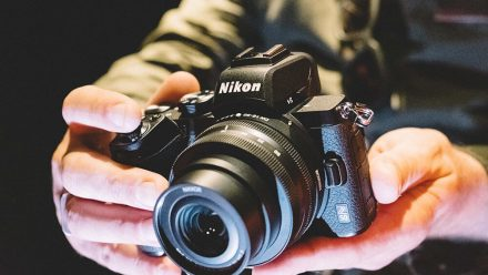 Read Nikon Z 50: New ASPC Z-Mount Camera for the Masses