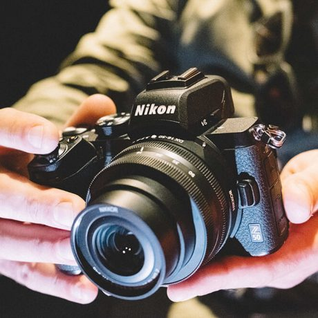 PhotoBite - Nikon Z 50: New ASPC Z-Mount Camera for the Masses