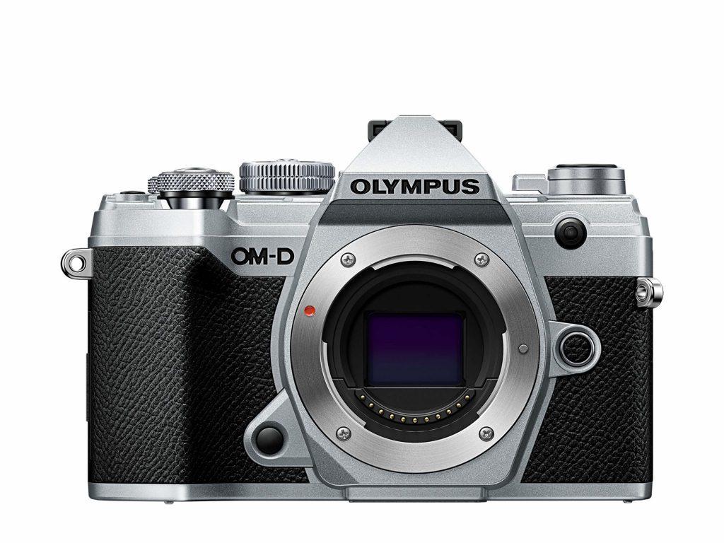 Olympus OM-D_E-M5_Mark_III