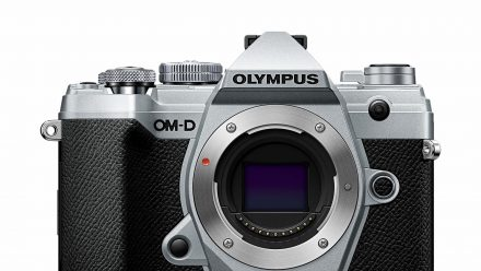 Read Olympus OM-D E-M5 Mark III Unveiled