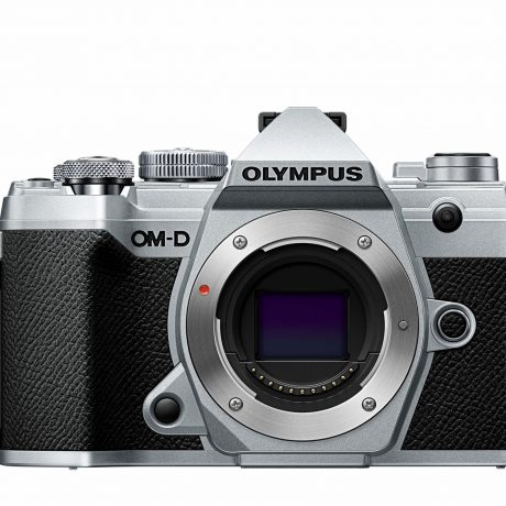 PhotoBite - Olympus OM-D E-M5 Mark III Unveiled
