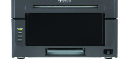 "Read Citizen CX-02W & CX-02S Photo Printers Unveiled Producing  8"" & Sticky Prints"