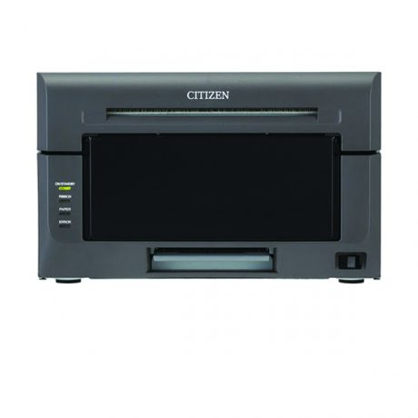 "PhotoBite - Citizen CX-02W & CX-02S Photo Printers Unveiled Producing  8"" & Sticky Prints"