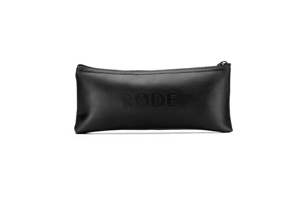 RODE NTG5 Shotgun Mic case