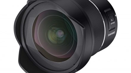 Read Samyang Reveal World's 1st  AF 14mm F2.8 for Canon RF Mount