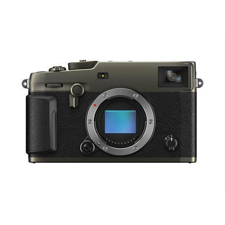 X-Pro3-Dura-Black-front-no-lens
