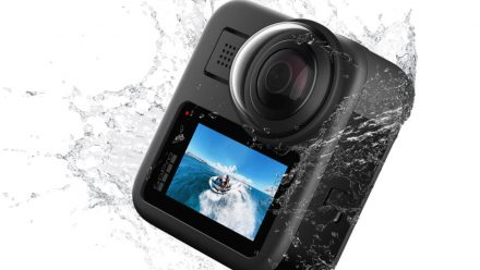 Read GoPro Hero8 Black, Mods & Max Unveiled
