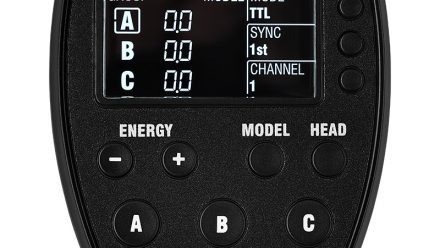Read Profoto Connect and Air Remote TTL Now available for Panasonic