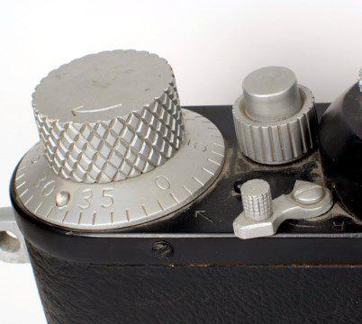 Big Leica II top